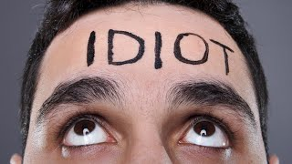 Why Do Stupid People Think They're Intelligent?