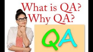 Gambar cover SOFTWARE TESTING DEMO - Understand QA !!