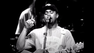 Hootie & The Blowfish - Time (Official Video)