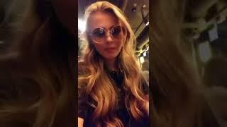 Анастасия Смирнова о шоу «холостяк» 11.03.18