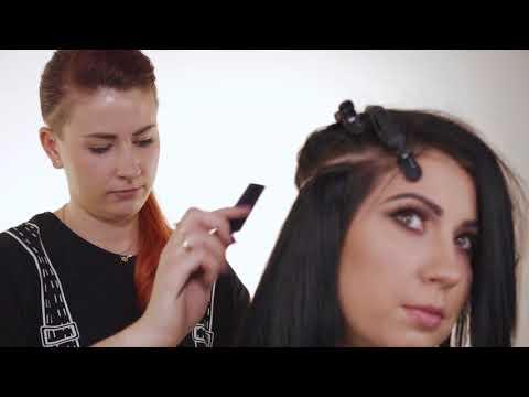 Witamina balsam do włosów przed wypadnięciem