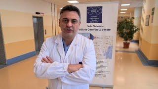 Urologia oncologica d'eccellenza allo IOV di Castelfranco Veneto