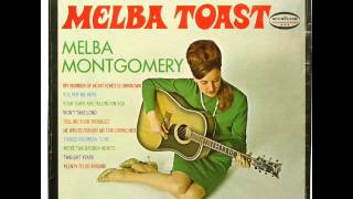 "Melba Montgomery ""He Wrote Forgive Me For Loving Her"""