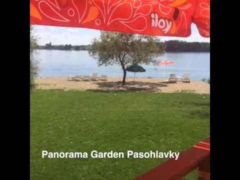 Panorama Garden Pasohlávky