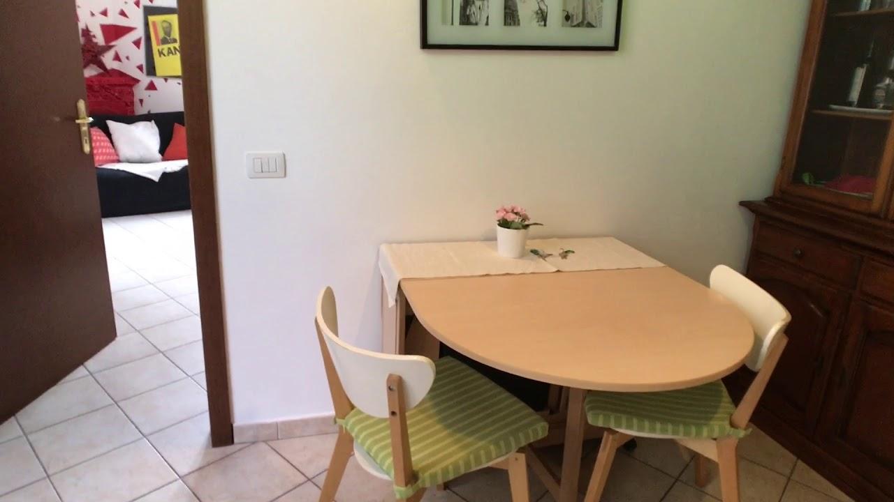 Versatile 1-bedroom apartment in Porta al Prato