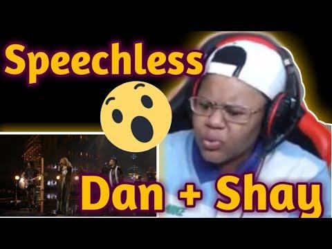 Dan + Shay feat. Tori Kelly Speechless (Billboard Music Awards 2019 Performance)**REACTION**