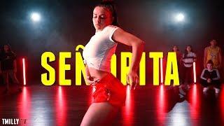 Shawn Mendes, Camila Cabello - Señorita - Dance Choreography by Jake Kodish ft Jade Chynoweth