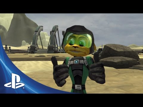 ratchet and clank up your arsenal playstation 2