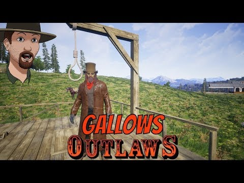 Gallows Update 1.1.7- OUTLAWS of the Old West
