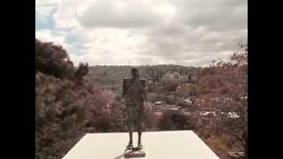 preview picture of video 'Looking over Amman from Darat al Funun'
