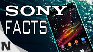5 Sony Facts That You Probably Didn