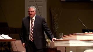 Randy Tewell: Daniel\'s Vision
