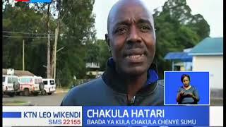 Watu 2 wafariki, 15 walazwa hospitalini baada ya kula chakula chenye sumu huko Marigat, Baringo