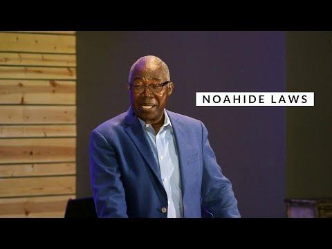 Noahide Laws