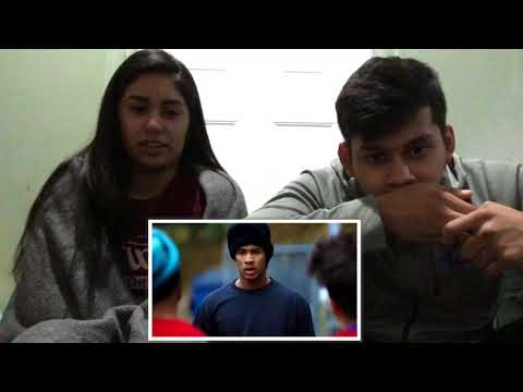 """Racist Superman""-Rudy Mancuso, King Bach & Lele Pons   REACTION VIDEO!!"