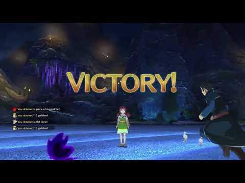 10 minutes de Gameplay avec Tani de Ni no Kuni 2 : L'Avènement d'un nouveau Royaume