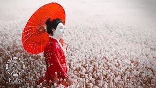 Asian Background Flute Music: Instrumental Meditation Music, Asian Music, Spa Music for Relaxation