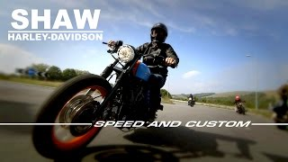 HoxtonMoto | Speed & Custom
