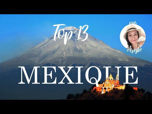Видео Произношение Mexique в Французский