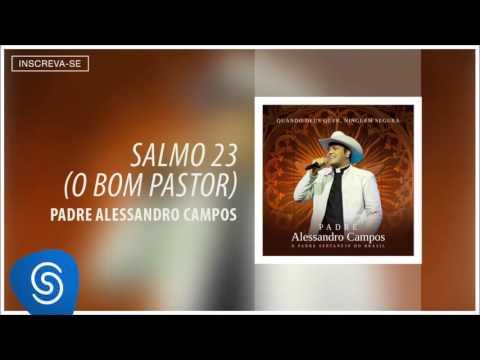 Música Salmo 23 (O Bom Pastor)