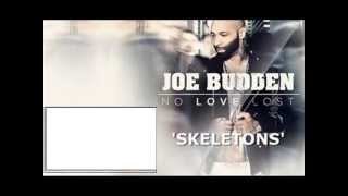 Joe Budden - SKELETONS ft. Crooked I, Joell Ortiz LYRICS