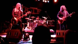 Y&T - The Knitting Factory - 072713 - 09 How Long