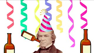 Andrew Johnson: First Impeached (1865 - 1869)