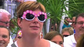 Saragossa Band - Jamaica Farewell - ZDF Fernsehgarten 27.08.2017 (Germany TV)