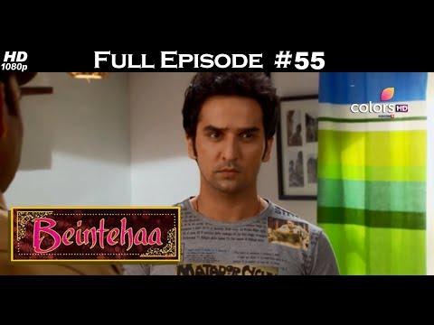 Download Beintehaa Full Episode 51 With English Subtitles Video 3GP