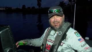 2018 Elite Series: Sabine River