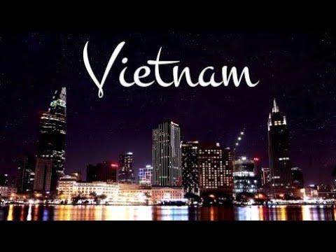 Vietnam (Economía, Geografía, Ecología, Etc.)