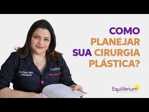 Como planejar sua cirurgia plástica