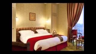 preview picture of video 'La Baule-Escoublac Hotels - OneStopHotelDeals.com'