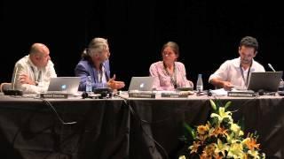 AYA2014- Ayahusca: Clinical. Gabor Maté, Rafael Sanches, Mia Fabregas, Anja Loizaga, R. Guimarães