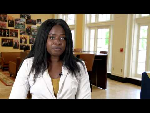 Ngozi Ofoche Shares Global Consulting Project Experience