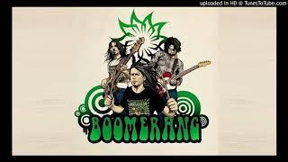 Boomerang - Mimpi Hitam