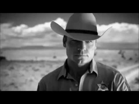 Longmire Season 3  (Promo)