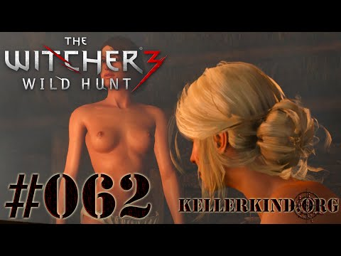 The Witcher 3 [HD|60FPS] #062 Erste Male ★ Let's Play The Witcher 3
