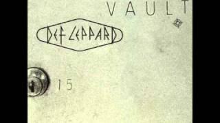 Def Leppard - Foolin'