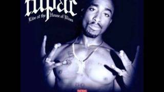 2Pac Tupac - How Do You Want It ft. K-Ci & JoJo (Live at The House of Blues)