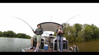 Atmosphere - Fishing Blues (Full Album Stream - 360 Video)