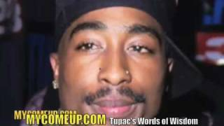 2pac - Words of Wisdom [Compilation]