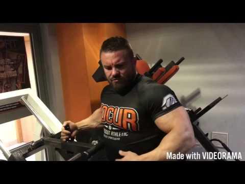 Jak wzmocnić mięśnie i więzadła