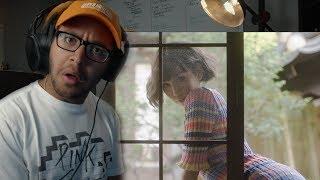 VÌ YÊU CỨ ĐÂM ĐẦU (VYCĐĐ) | MIN x ĐEN x JUSTATEE (Music Video Reaction)