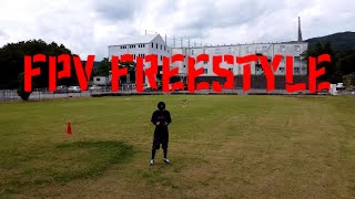 "Microdrone Freestyle FPV Fright""Drone Pilot Level3""(回転翼3級)"