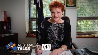Migrants bucking stereotypes and voting for One Nation   Australia Talks