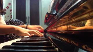 PIANO #5: Spread Its Wings - F(x) (OST Cao Thủ Học Đường ) cover by Bao Tram