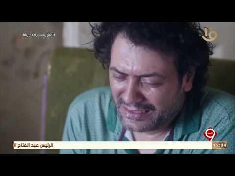 """أحمد وفيق يتحدث عن مشاركته في """"الاختيار"""" و""""النهاية"""""""