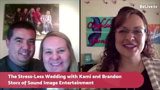 Designing Your Wedding to Who YOU Are with Sound Image Entertainment