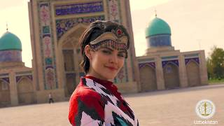 Nigina Fakhriddinova Miss Intercontinental Uzbekistan 2019 Introduction Video